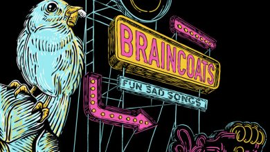 Photo of BRAINCOATS – Highway Rats
