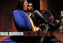 Photo of From the Vault: Mark Morrison – Return Of The Mack