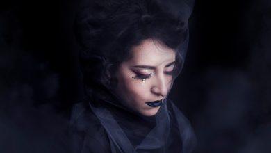 Photo of Monica Lyrae – Sorrow