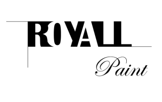 Royal paint