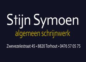 Stijn Symoens