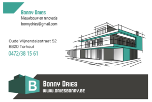 Dries Bonny
