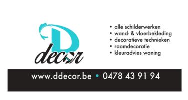 D-Decor