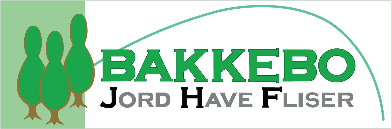 Bakkebo jord have fliser Sponsor