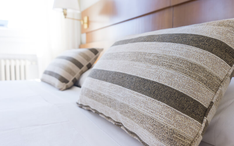 Udlejning af værelser i Knabstrup