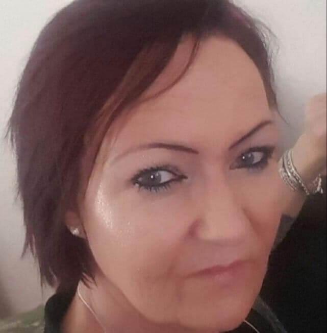 Pia Larsen udtaler sig om banko i Knabstrup Hallen