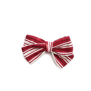 Classic Knot // Candy Cane Stripe