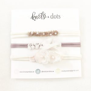 Newborn Headband // Mix and Match