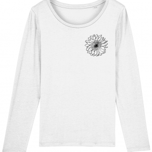 Sunflower Long-sleeve Tee