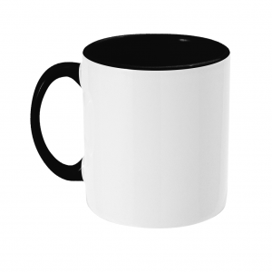Two Toned Women Empower Mug (L)