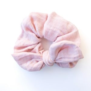 Scrunchie // Bundle with Ears
