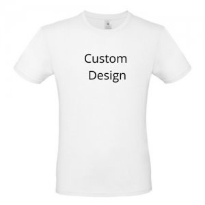 Mom T-Shirt // Custom Design
