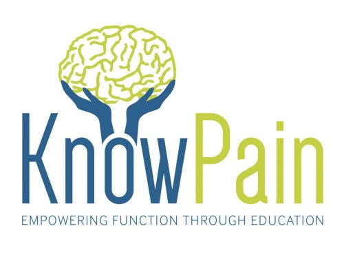 REVIEWS: WHAT STUDENTS ARE SAYING ABOUT KNOW PAIN