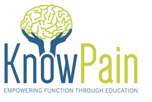 Know Pain - A Practical Guide to Persistent Pain Therapy | Course | Training