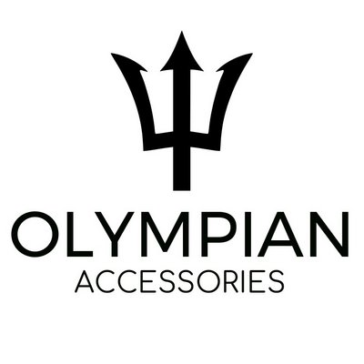 Olympian accessories
