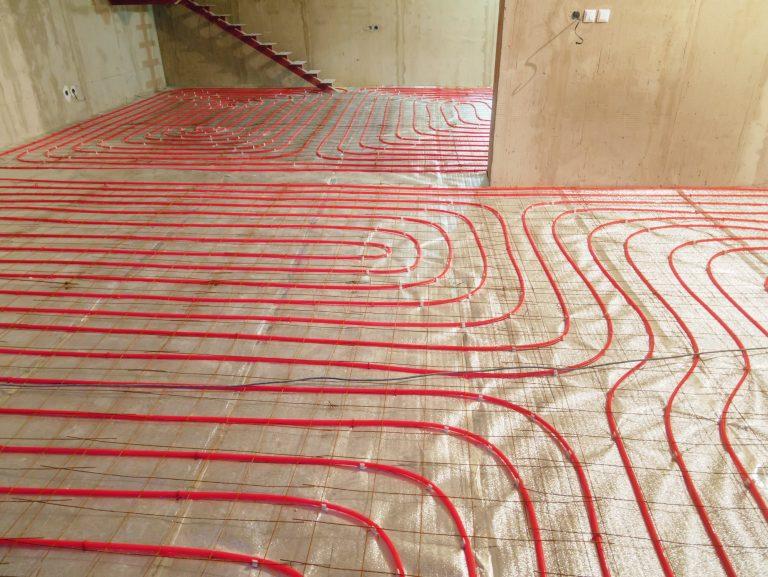 Hvordan fungerer el-gulvvarme egentlig? Hvor passer det at installere el-gulvarme, og hvor sikkert er det?.