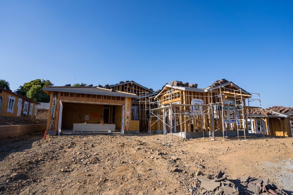 Byg el til nybyggeri og leje af byggepladstavle (byggestrøm)