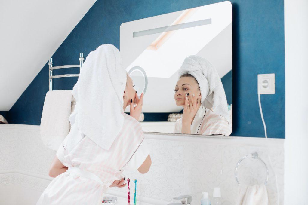 Københavns Elektriker tilbyder montering af el badværelse, læs her hvordan vi arbejder med elinstallationer i vådrum
