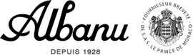 Albanu Logo