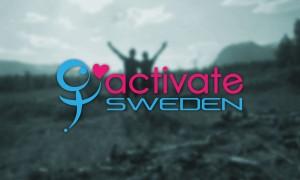 Activate Sweden logotype