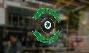 Lucky ones klubbmärke