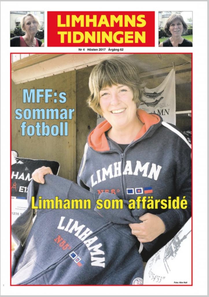Limhamnstidningen Kokkolit
