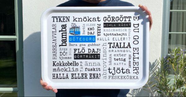 Göteborgsbrickan