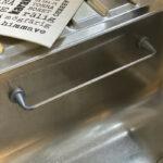 Disktrasehållare magnetisk hos Kokkolit