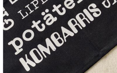 Kombarris – unikt på göteborgska