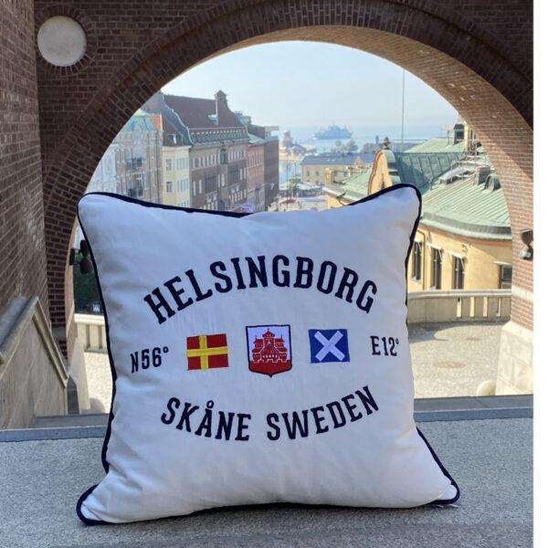 Helsingsborgskudde Skåne