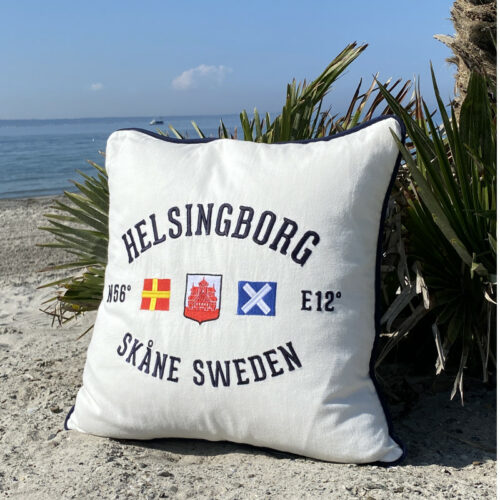 Helsingborgskudde Helsingborg Skåne