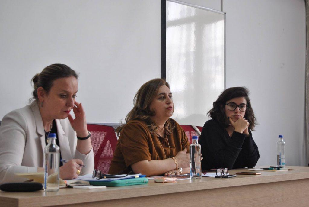 Epistemologjia dhe Gratë: Perspektiva gjinore në akademi - 4 prill 2019