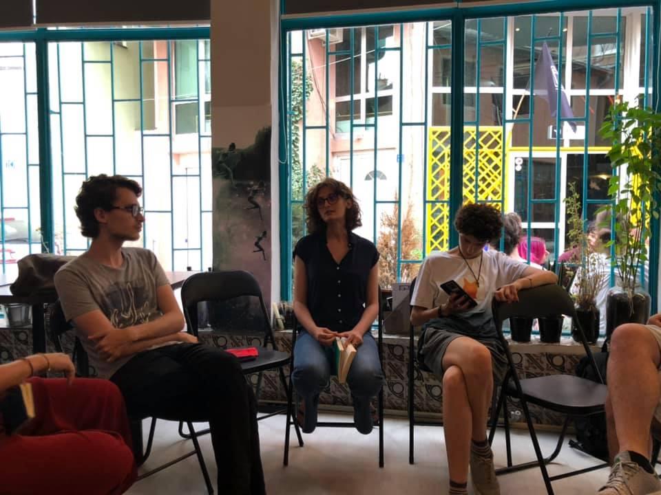 Diskutim: Seksualizimi femëror - 5 korrik 2019