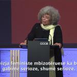 Angela Davis: Kritikë mbi feminizmin mbizotërues