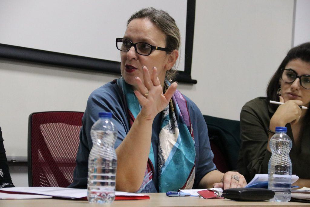 Organizimi gjinor i punës: Kufijtë e neoliberalizmit - 15 nëntor 2019