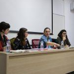 Organizimi gjinor i punës: Kufijtë e neoliberalizmit
