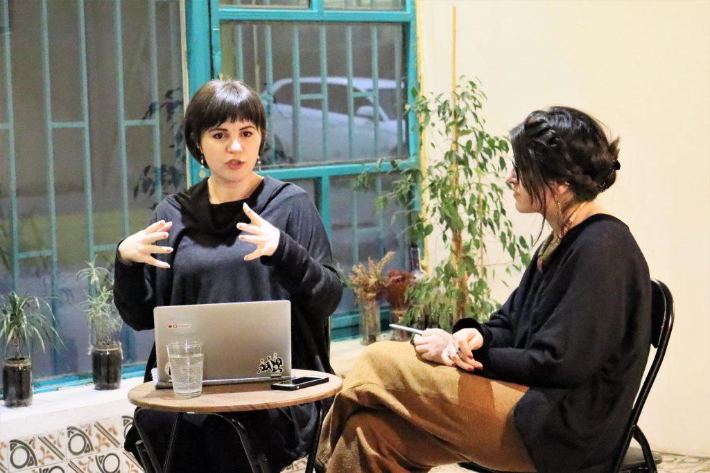 Bisedë feministe: Ekofeminizmi - 23 janar 2020