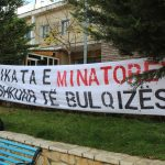 Organizimi sindikal në Shqipëri