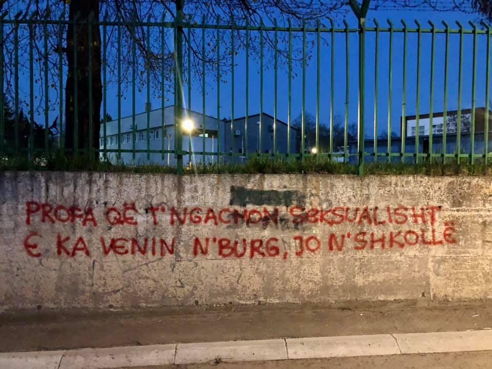 Aksion në Mitrovicë
