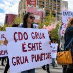 Protestë: 1 maji, dita e punëtorit & punëtores