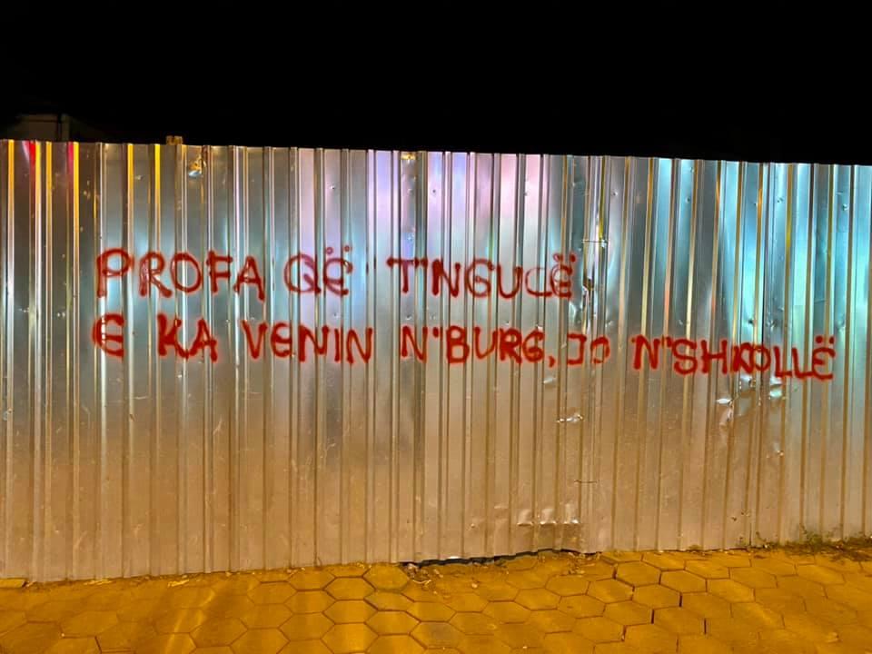 Aksion në Gjilan: Kundër shtypjes së vajzave dhe grave