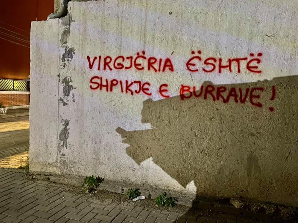Aksion në Vushtrri: Kundër dhunës ndaj grave dhe vajzave