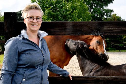 Paardencoaching Ommen - werkwijze die werkt