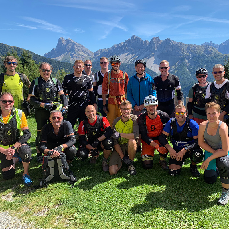 Ford Trophy Südtirol 2019