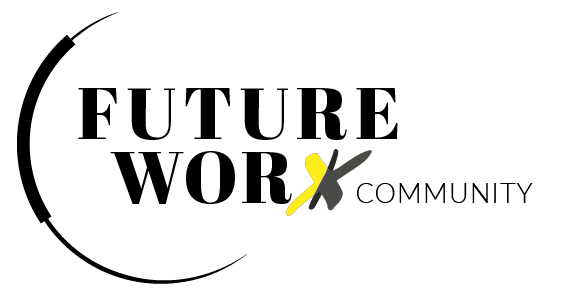 Future WorX Community Logo - Monika Härtel