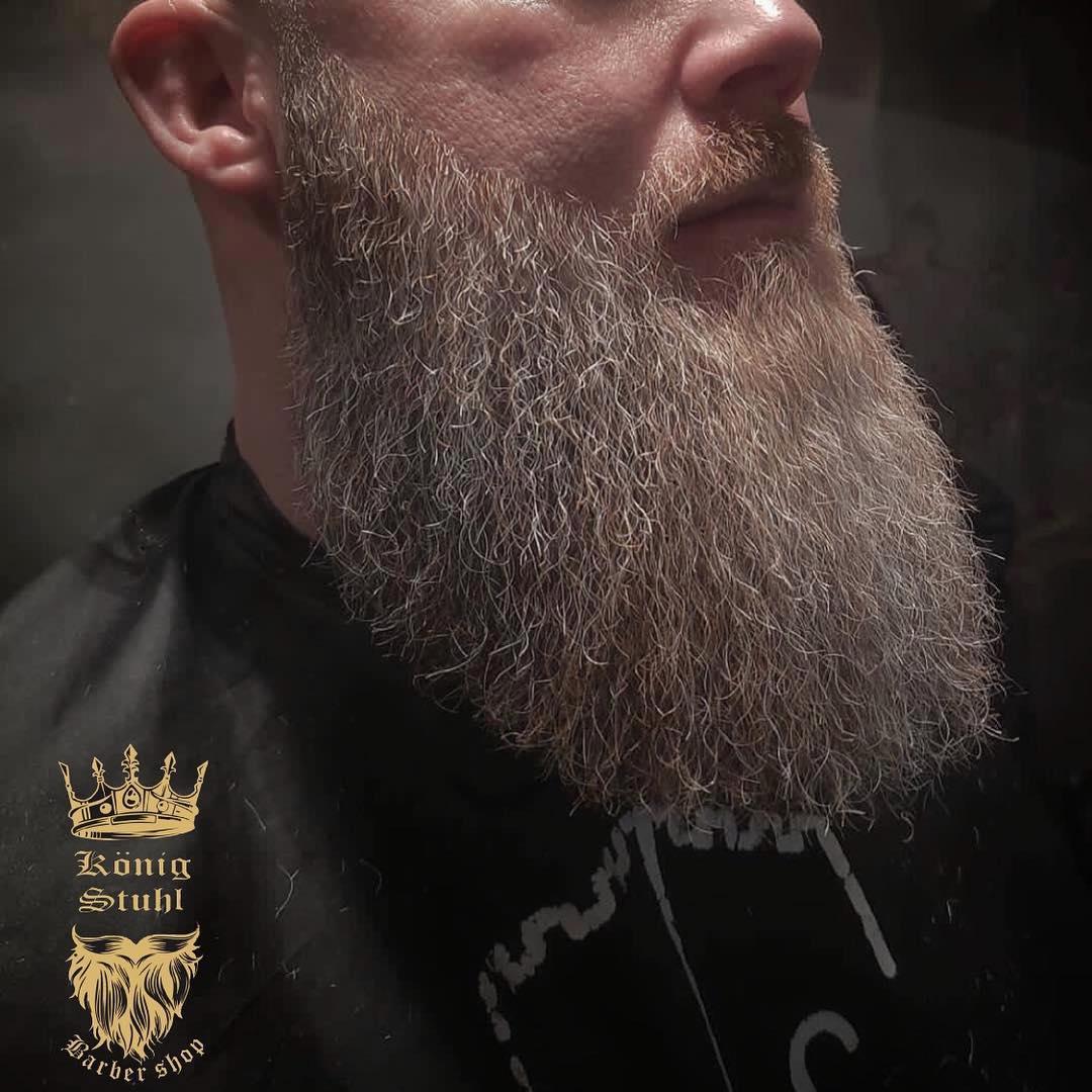 Robust Viking Style