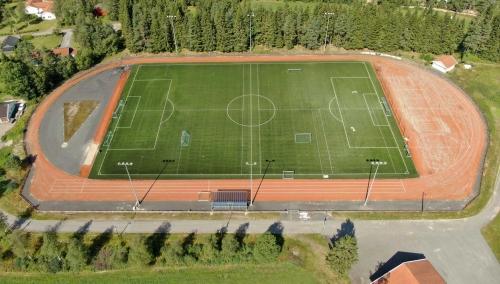 Helle stadion