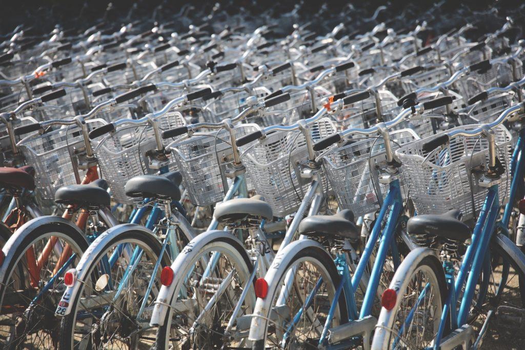 Sykkeltrim på onsdager