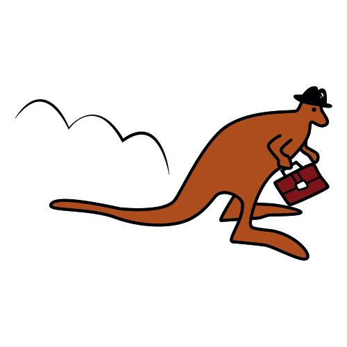 Känguruns bön