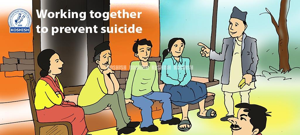 Read more about the article Rural municipality taking initiative for suicide prevention
